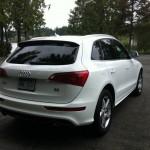 2012 Audi Q5 3.2 Quattro Tiptronic 003