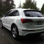 2012 Audi Q5 3.2 Quattro Tiptronic 004
