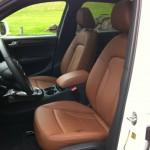 2012 Audi Q5 3.2 Quattro Tiptronic 010