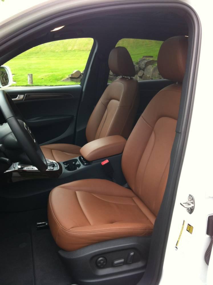 Review: 2012 Audi Q5 3.2 Quattro Tiptronic - Autosavant | Autosavant