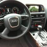 2012 Audi Q5 3.2 Quattro Tiptronic 011