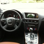 2012 Audi Q5 3.2 Quattro Tiptronic 012