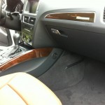 2012 Audi Q5 3.2 Quattro Tiptronic 020