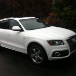 2012 Audi Q5 3.2 Quattro Tiptronic 021