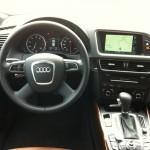 2012 Audi Q5 3.2 Quattro Tiptronic 024