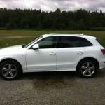 2012 Audi Q5 3.2 Quattro Tiptronic 025