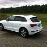 2012 Audi Q5 3.2 Quattro Tiptronic 026