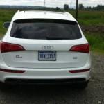 2012 Audi Q5 3.2 Quattro Tiptronic 027