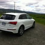 2012 Audi Q5 3.2 Quattro Tiptronic 028