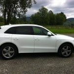 2012 Audi Q5 3.2 Quattro Tiptronic 029