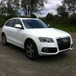 2012 Audi Q5 3.2 Quattro Tiptronic 030