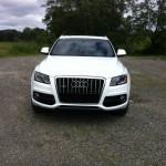 2012 Audi Q5 3.2 Quattro Tiptronic 031