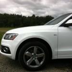 2012 Audi Q5 3.2 Quattro Tiptronic 033