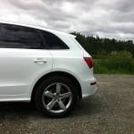 2012 Audi Q5 3.2 Quattro Tiptronic 034