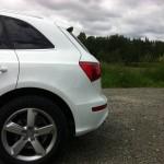 2012 Audi Q5 3.2 Quattro Tiptronic 035