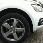 2012 Audi Q5 3.2 Quattro Tiptronic 036