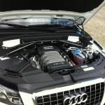 2012 Audi Q5 3.2 Quattro Tiptronic 037