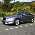 2012 Jaguar XF Portfolio 002