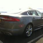 2012 Jaguar XF Portfolio 004
