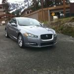 2012 Jaguar XF Portfolio 017