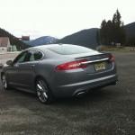 2012 Jaguar XF Portfolio 019