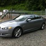 2012 Jaguar XF Portfolio 023