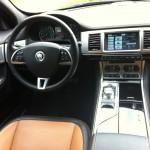 2012 Jaguar XF Portfolio 033