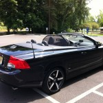 2012 Volvo C70 T5 Inscription 009