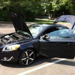 2012 Volvo C70 T5 Inscription 033