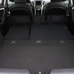 2013 Hyundai Elantra GT cargo area