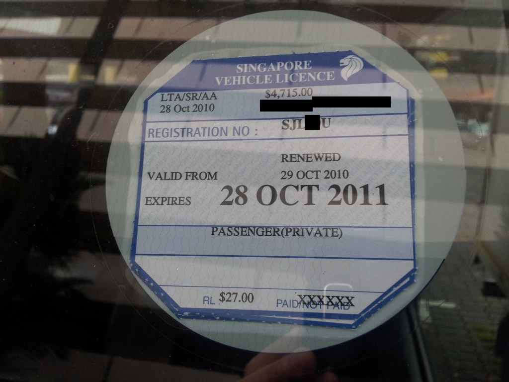 archaic road tax levy,