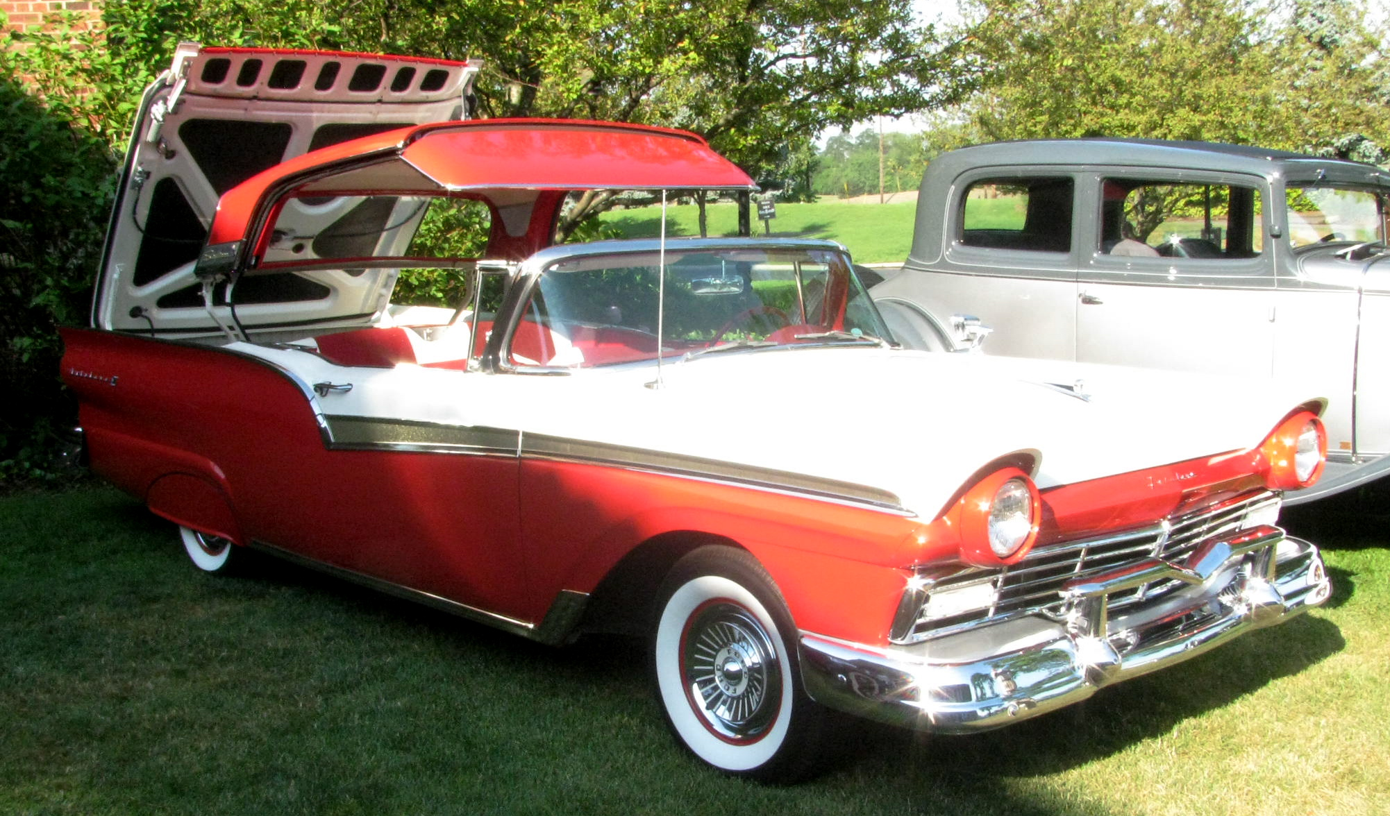 Previewing The 2012 Concours D Elegance Of America