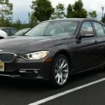 2012 BMW 328i Modern Line 010