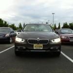 2012 BMW 328i Modern Line 011