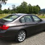 2012 BMW 328i Modern Line 025