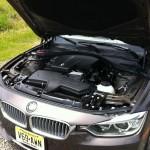 2012 BMW 328i Modern Line 042