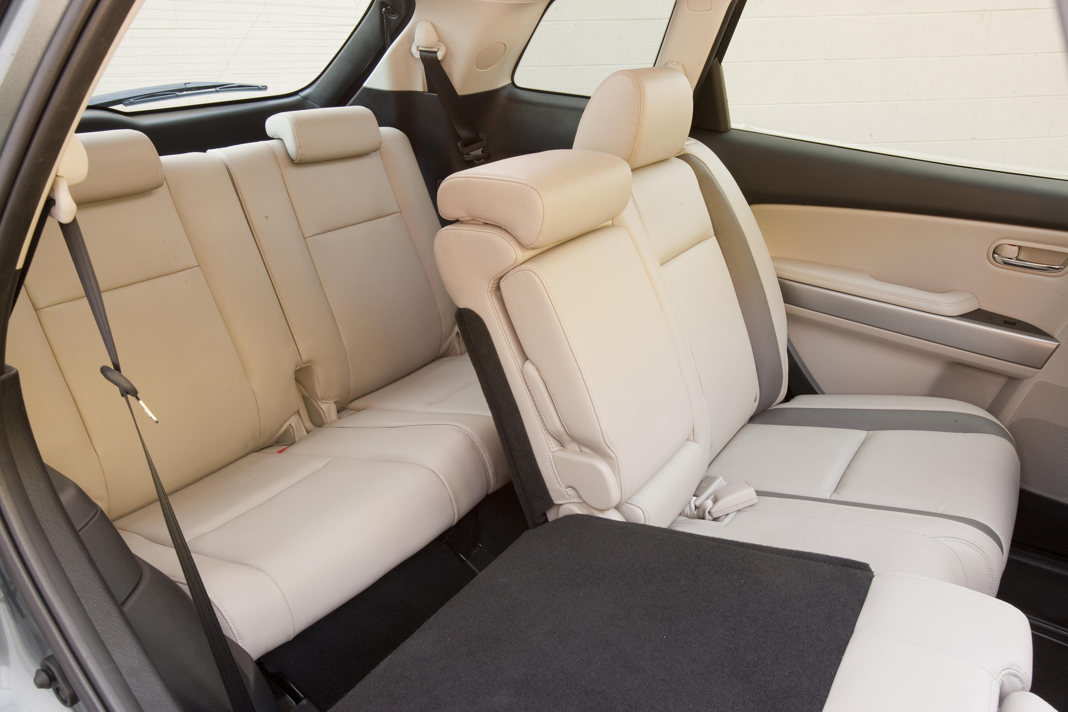 capsule review: 2012 mazda cx-9 - autosavant   autosavant