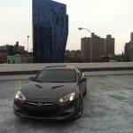 2013 Hyundai Genesis 3.8 R-Spec front