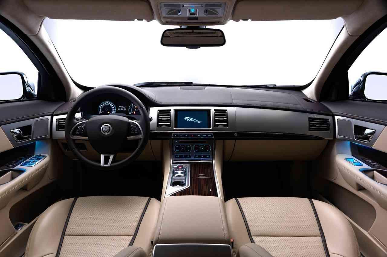 jaguar releases new jaguar xf sportbrake