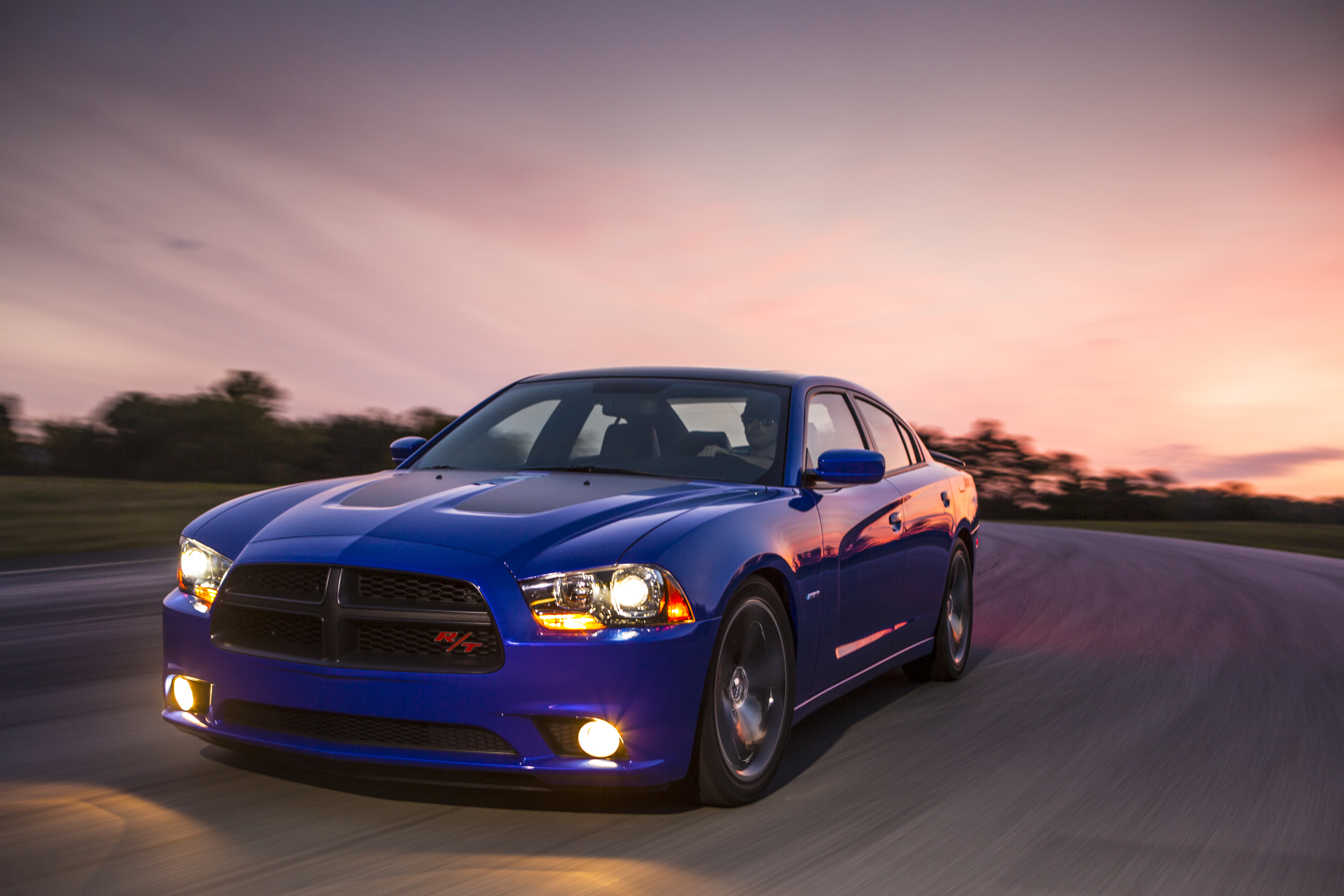 Dodge Revives Charger Daytona Model For 2013
