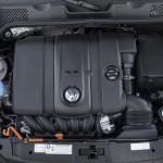 VW Beetle 2.5 Engine