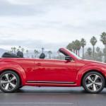 VW Beetle 4