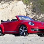 VW Beetle 8