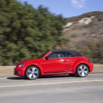 VW Beetle Action 10