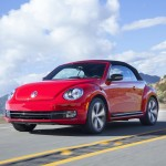 VW Beetle Action 8