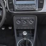 VW Beetle Interior 6