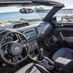 VW Beetle Interior 7