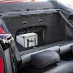 VW Beetle Interior 8