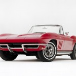 1965 Chevrolet Corvette Convertible 51593