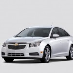 2014 Chevrolet Cruze Clean Turbo Diesel - Coming This Summer for $25,695